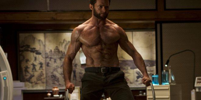 """Hugh Jackman se despide de """"Wolverine"""" con """"Logan"""""""