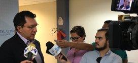 ARENA evade su responsabilidad y  culpa a ministro de Hacienda por impago