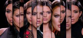 """Los cinco momentos más OMG en la nueva temporada de """"Keeping up with the kardashians"""""""