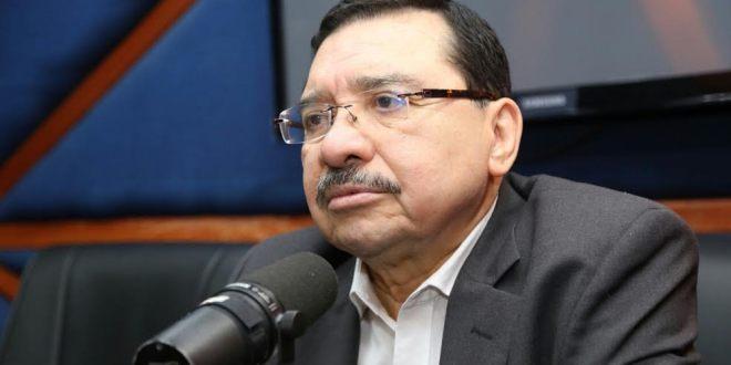 """""""ARENA no va a lograr que el Gobierno  caiga en crisis"""": Medardo González"""