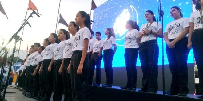 El arte y la Cultura se toman San Salvador en Noche Blanca