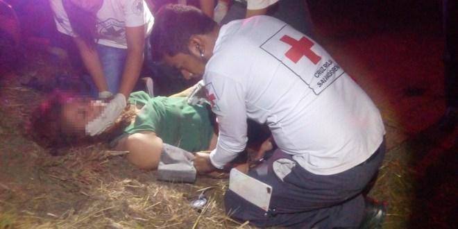 Cruz Roja Salvadoreña anuncia Plan Verano 2017