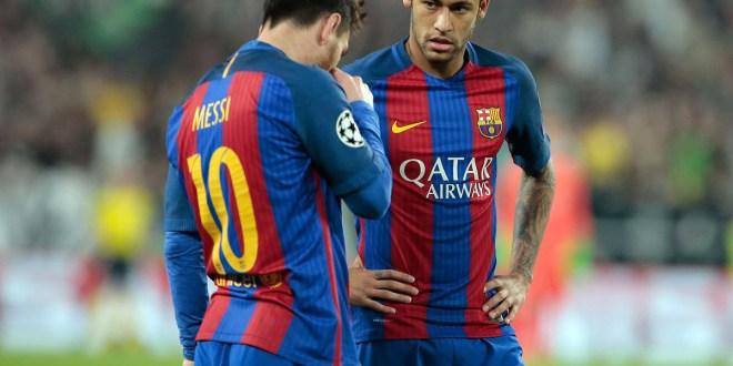 Barcelona, otra vez, a la espera de un milagro