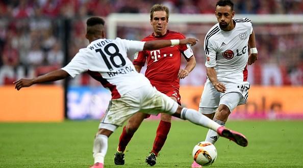 Bayern quiere cicatrizar heridas ante Leverkusen con la mira en Madrid