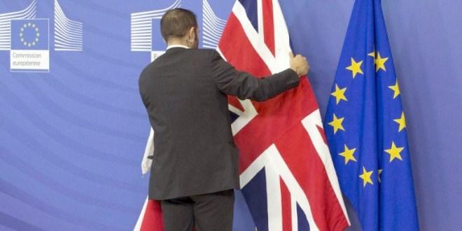 Eurocámara adopta sus líneas rojas para las negociaciones del Brexit