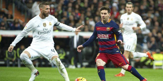 Real Madrid vs. Barcelona, un clásico que vale (casi) una Liga