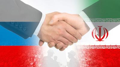 """Irán y Rusia expresan determinación a luchar contra el """"terrorismo"""" en Siria"""