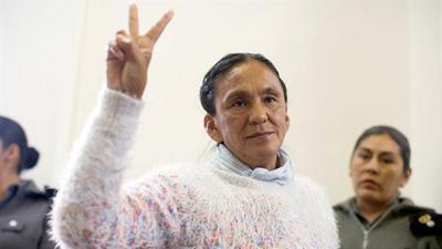 """Argentina: Procuradora dictaminó que la detención de Milagro Sala """"es ilegal y debe ser dejada sin efecto"""""""