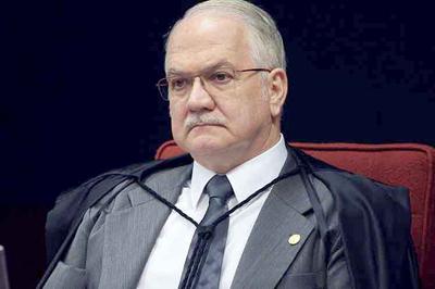 Mandato de ministro de Suprema Corte desnuda a golpistas en Brasil