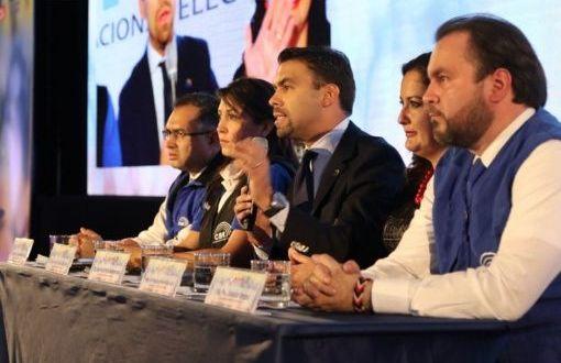 CNE de Ecuador pide esperar resultados oficiales