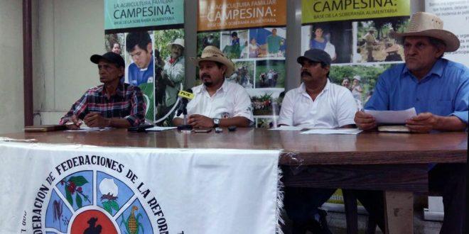 CONFRAS asegura que la ANEP pretende controlar instancias tripartitas