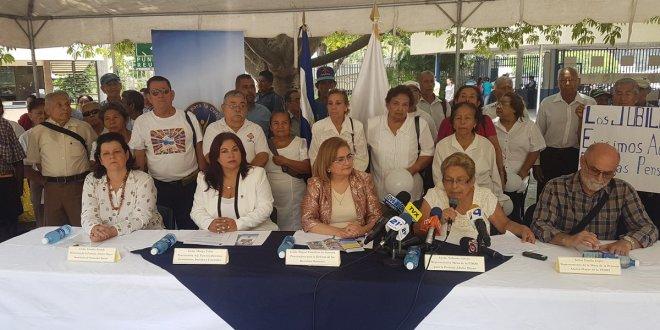 FMLN promueve reforma de ley  para castigar el acoso escolar