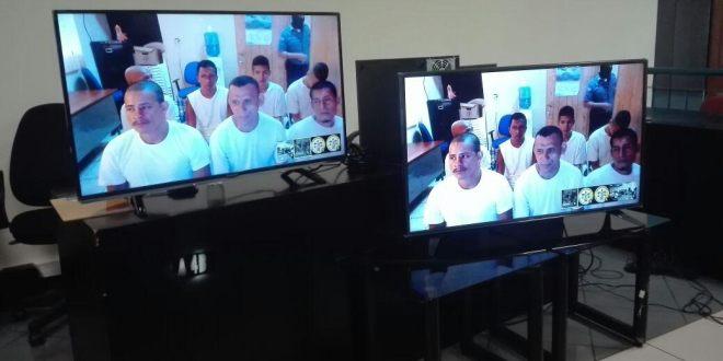 Condenan a pandilleros involucrados   en masacre de San Juan Opico