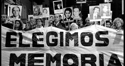 La Iglesia católica abre sus archivos sobre la dictadura en Argentina