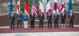 El G7, ante las posturas y las palabras de Donald Trump