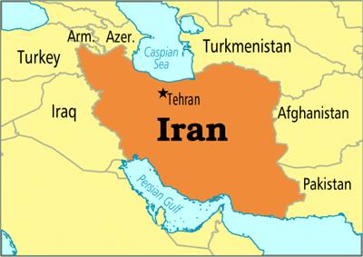 """Los iraníes, """"entusiastas"""", acuden a las urnas para elegir a su presidente"""