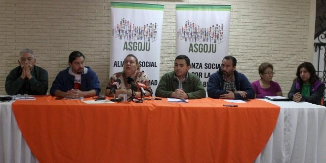 """Declaran """"Alerta Máxima"""" por  intento de privatizar el agua"""