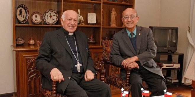 A cien años del nacimiento de Monseñor Romero