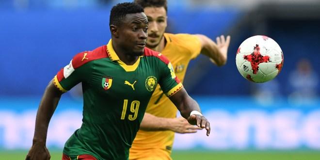 Camerún y Australia se condenan con un empate