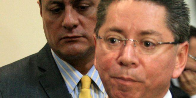 Se le está dando una tregua a los corruptos: Douglas Meléndez