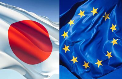 """""""Acuerdo político"""" sobre tratado de libre comercio UE-Japón, un desafío a Trump"""