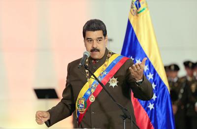 Gobierno de Maduro y oposición venezolana intentarán dialogar en Dominicana
