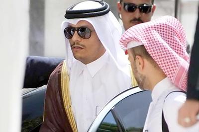 Catar responde a exigencias de vecinos del Golfo, tras prorrogar ultimátum