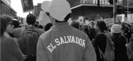 Exhibición fotográfica  «Salvadoreños en Los Angeles»