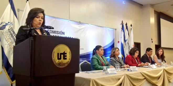 Sector Justicia busca mejorar el abordaje de sentencias de derechos humanos