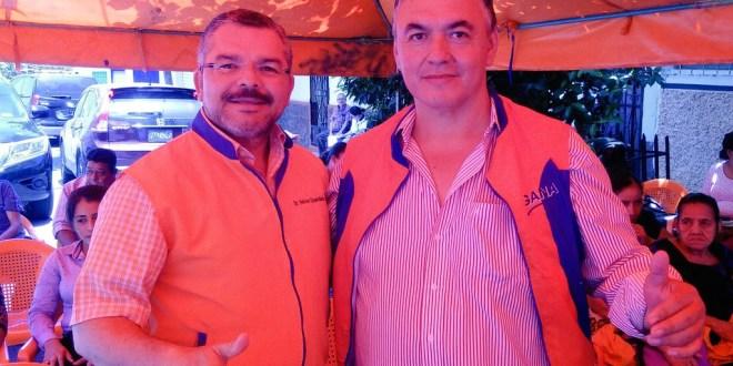 Luis Mario Zaldaña será el candidato de GANA por Ahuachapán