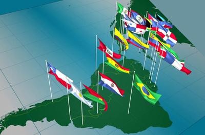 Actividad económica de América Latina y el Caribe se expandirá en 2018