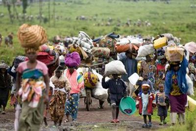 Europa quiere identificar en territorio africano a los refugiados