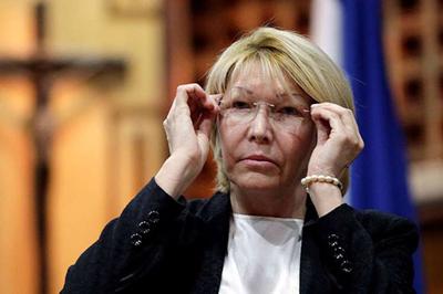 Ex fiscal venezolana huyó a Colombia junto a antiguo miembro de Disip