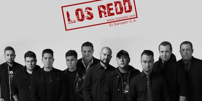 LOS REDD con nueva canción