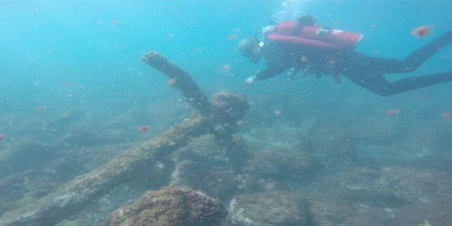 México y El Salvador compartirán experiencias en arqueología marítima