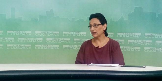 """""""Queremos garantizar que nadie se quede con el dinero de los trabajadores"""": Lorena Peña"""