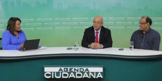 La reforma de pensiones  de la derecha no resuelve nada: César Villalona