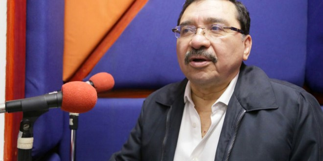 """""""ARENA es culpable de crisis  financiera"""": Medardo González"""