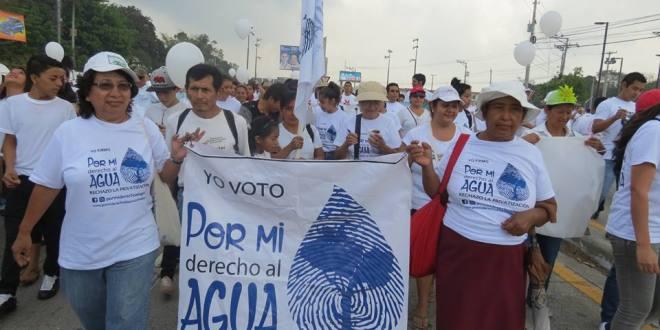 Organizaciones sociales demandan de Fiscal General retomar denuncias e investigar al alcalde de Tacuba
