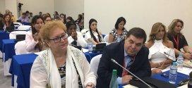 EuroLat inicia con un llamado rotundo al cese de la violencia contra las mujeres