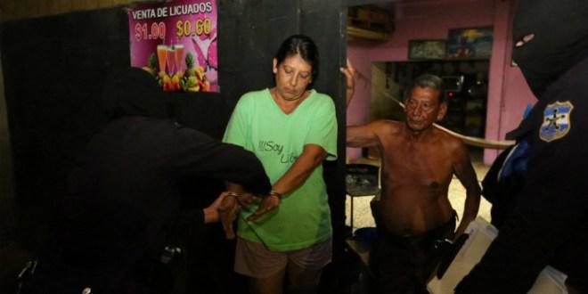 Con trabajo de la PNC continuaremos derrotando al crimen: Salvador Sánchez Cerén