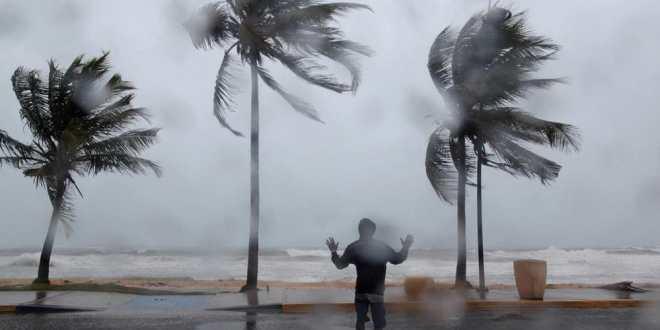 UNICEF preocupada por niñez afectada  por el paso de huracanes en El Caribe
