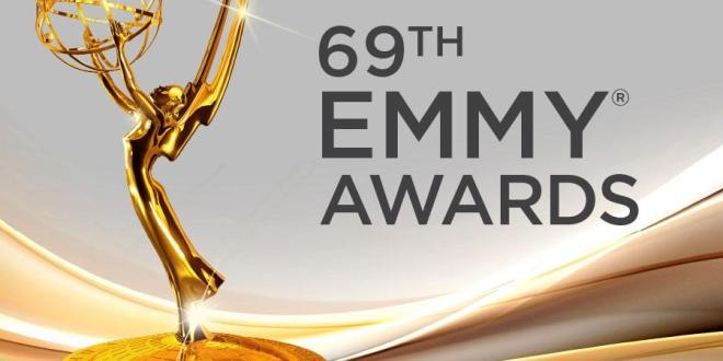 ¨En vivo desde la alfombra roja¨ de la 69° edición de los Emmy Awards
