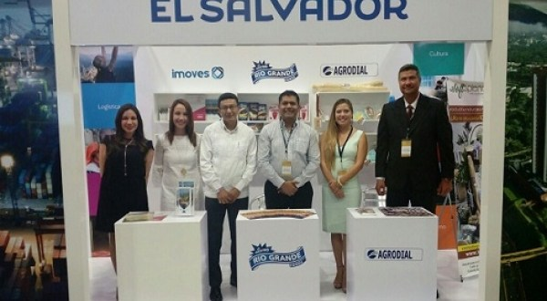 Empresas salvadoreñas participan en XXXI  edición de la Feria ASONAHORES 2017