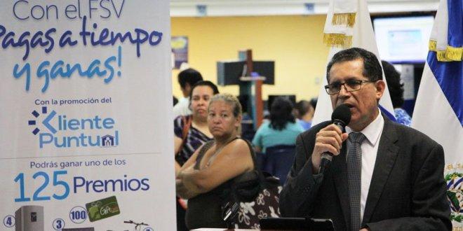 FSV y Banco Hipotecario anuncian nuevo servicio de pago electrónico