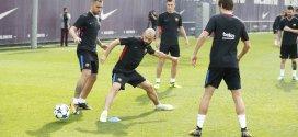 Barcelona visita al Sporting de Portugal para alimentar la racha
