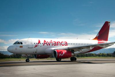 Más de la mitad de pilotos de Avianca irán a la huelga en Colombia