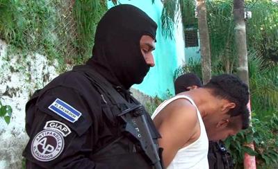 Imputan a 3.800 pandilleros de Estados Unidos, El Salvador, Guatemala y Honduras