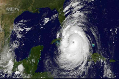 Irma ocasiona daños en provincias cubanas pero sin pérdidas humanas