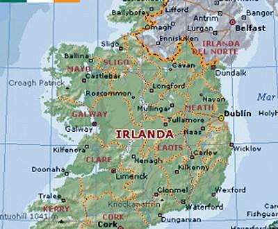 Irlanda votará liberalizar aborto y permitir la blasfemia